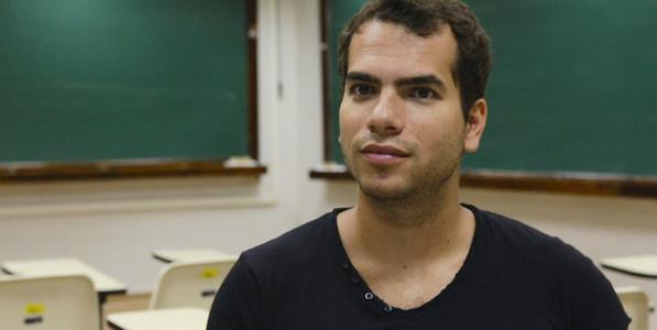 Pela primeira vez, brasileiro recebe o 'Nobel da Matemática'