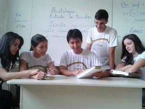 Sala de aula invertida: a educação do futuro